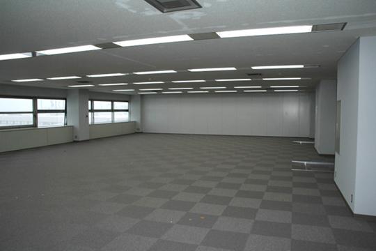 318号室の写真