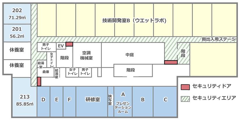2階詳細図
